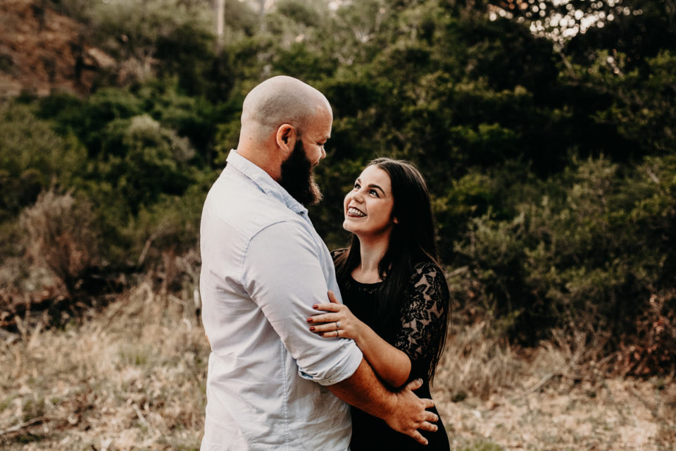Affordable Cape Town Couple Photographer 1